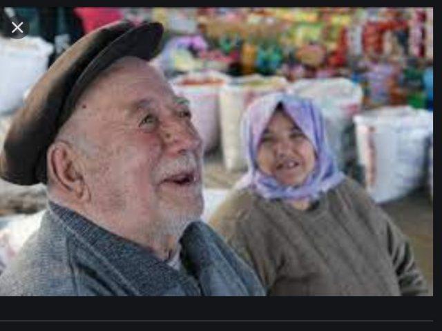 Birth rate declining in Turkey: Report