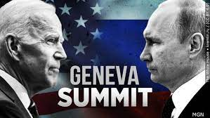 Tim Ash: Putin/Biden summit – attempting to move on from Fight Club rules