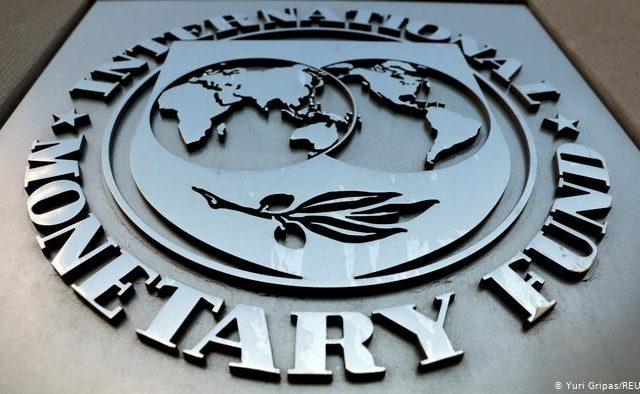 IMF Says Turkey's Economy Prone to Shocks Amid Reserve Losses