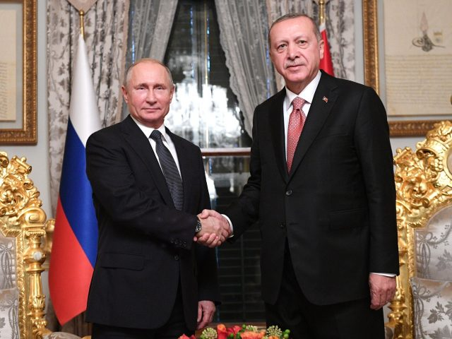 Turkish-Russian Relations: A Puzzle that Shakes the Middle East*