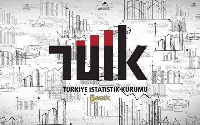 TURKSTAT: The richest 10 percent have income 14.6 times higher than the poorest 10 percent!