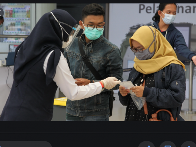 Caixin: Asia's Ruined Run of Pandemic Success