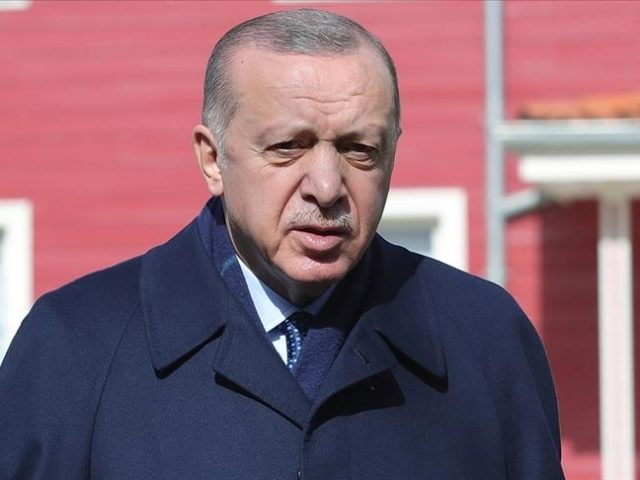 The 'captain of the economy' in Turkey can no longer re-direct the ship