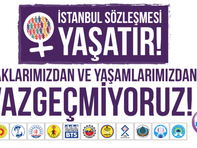 Top Turkish court rejects appeal for reversal of women's rights treaty exit