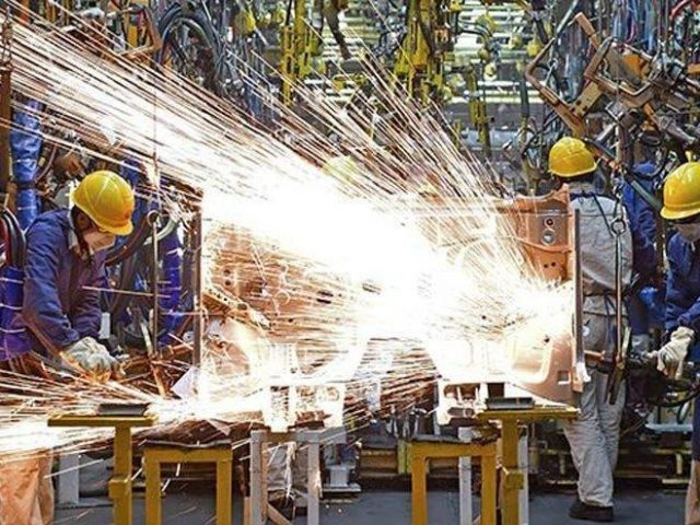 Turkey's April industrial production index fell 0.9% over March