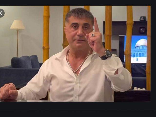 Real Turkey:  Devil's Triangle in Turkey: Mafia-State-AKP