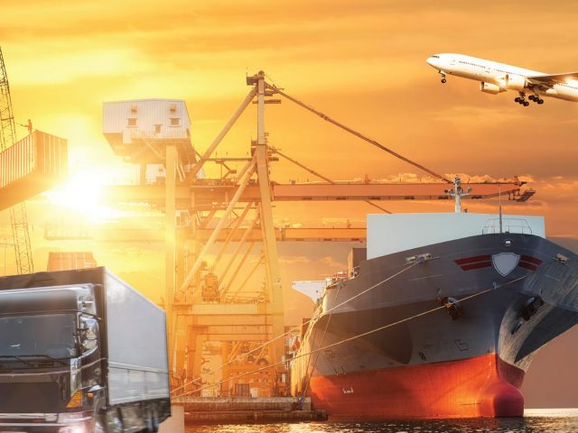 May trade deficit up a staggering 20 percent and…