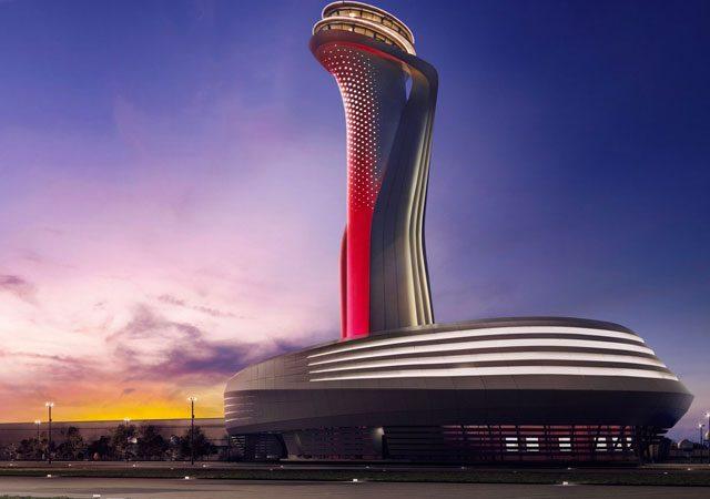 World's Largest Airport Refinances Debt in Record Turkish Deal