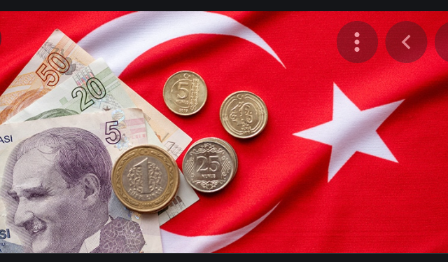 Why Turkey's Lira Is Having a Rough Year?