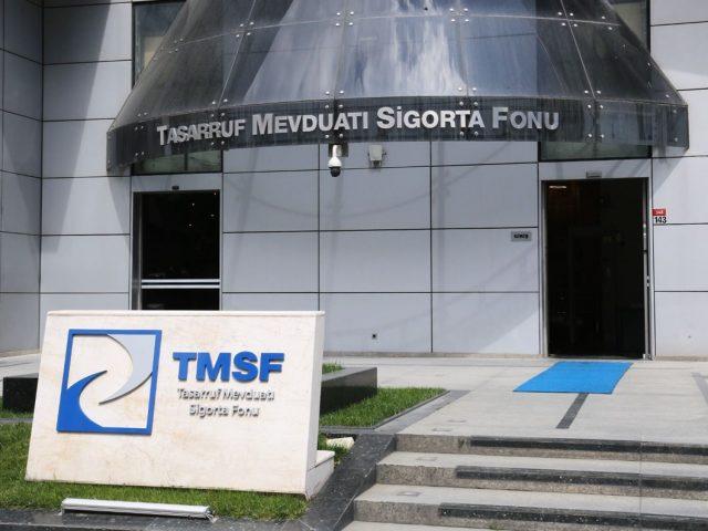 Erdoğan replaces head of Turkish state-run asset management firm