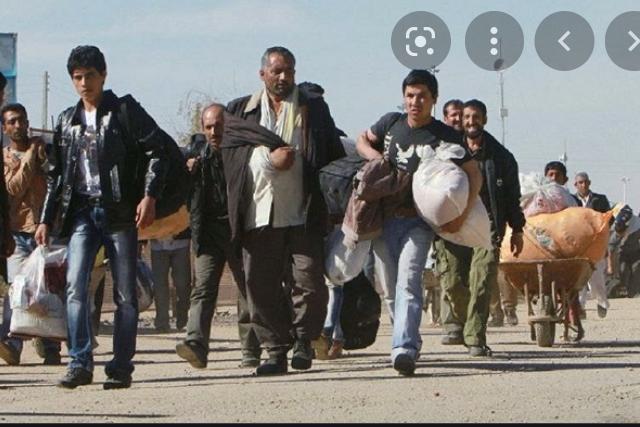 Turkey has a new refugee problem