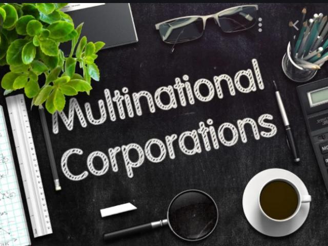 Multinationals evaporating from Turkish business scene