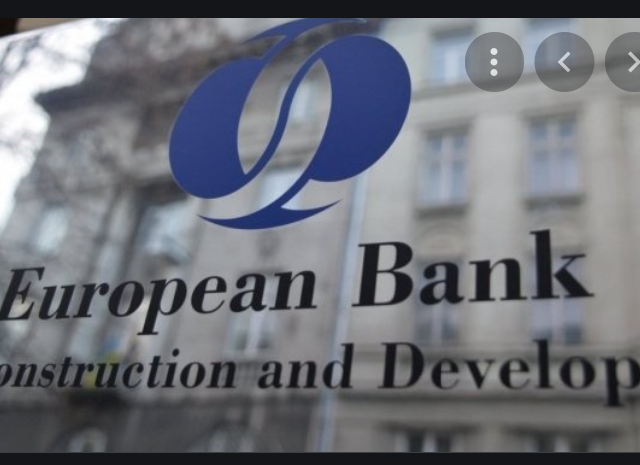 EBRD forecasts 5.5 pct growth in Turkish economy, 4.2 pct in emerging countries