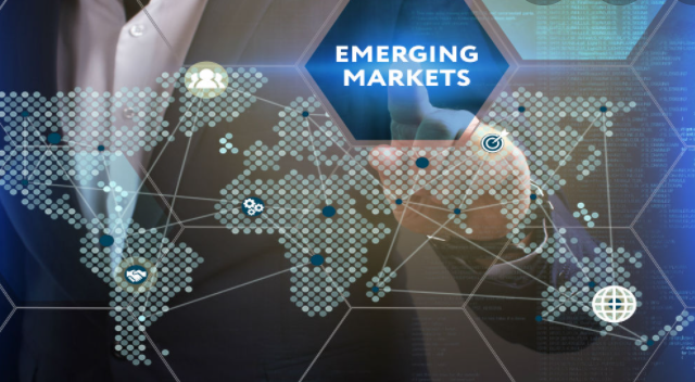 EMERGING MARKETS: Stocks and currencies fall as Fed minutes and virus woes feed caution