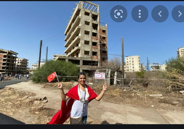 Cyprus: Turkey says Cyprus town of Varosha to reopen amid Greek objection