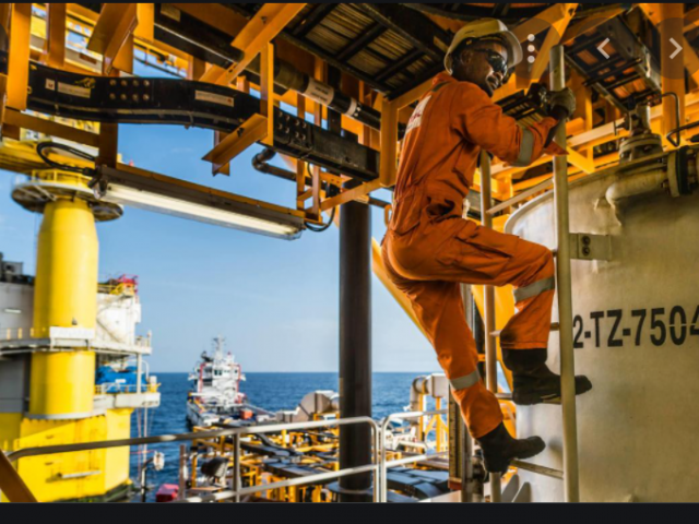 Oil & Gas: 2Q21 pit stop