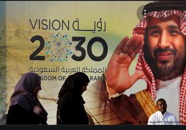 Saudi Arabia amends import rules in major challenge to UAE, Turkey