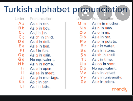 Turkish Language: How different is it from European languages?