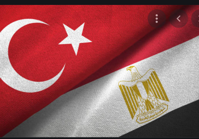 Egypt uses military to send firm message to newly conciliatory Turkey