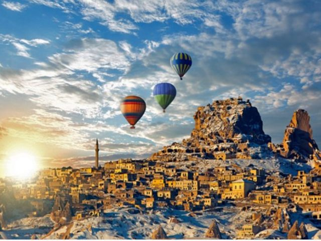 Is Turkey safe for tourism?