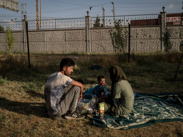 Refugee sentiment turns ugly in Turkey