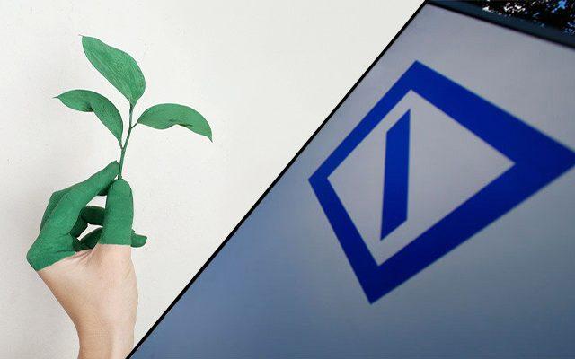 Deutsche Bank/TRY: carried away