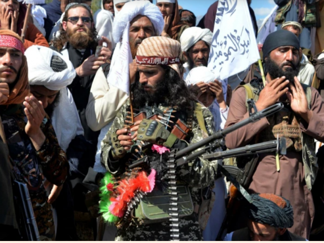Reuters: Russia says Afghan Taliban offensive running out of steam