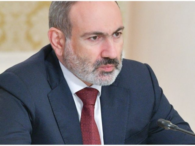 Armenia to respond positively to signals from Turkey: Pashinian