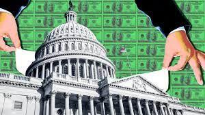 Kaya Ozyurek: How Can the Debt Ceiling Affect the Dollar