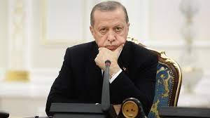 MetroPoll: Erdoğan's approval rating takes sharp fall