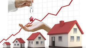 Turkey's Residential Property Price Index change reaches 29.2 percent yoy