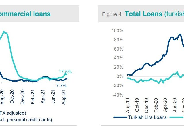 Turkish government plans to limit consumer loans