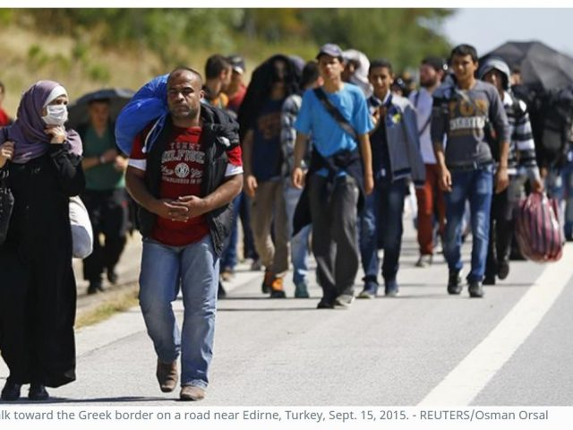 German bank to loan to Turkey for refugees