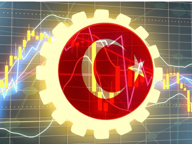Turkey's Economy: Tons of Potential but, in the Middle of a Recession?