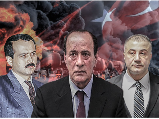 Turkey's Economic Crisis: Could a Mafia Boss Take Down Erdogan? – TLDR News