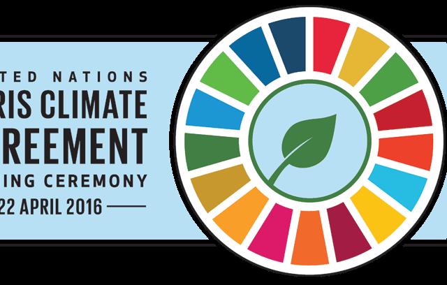 Turkey to ratify Paris Climate Pact