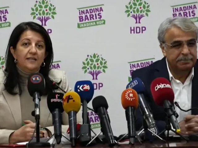 HDP eyes democracy alliance, says return to parliamentary system is priority