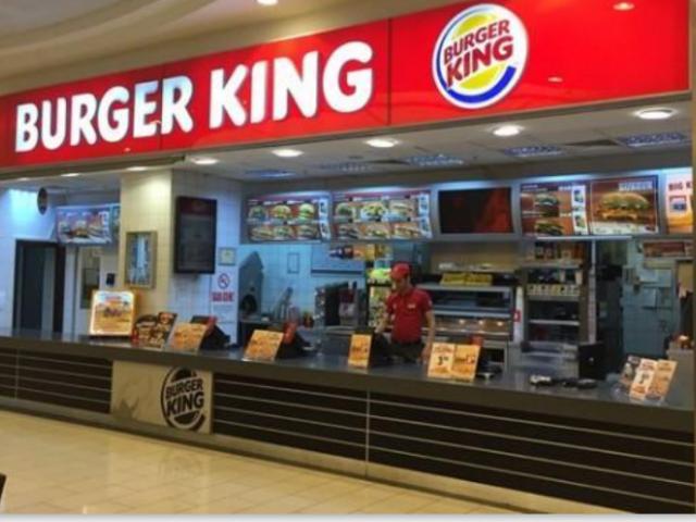 Burger King Turkey, China enterprises launches IPO