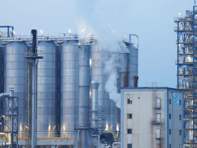 Turkish industrial sector losing steam