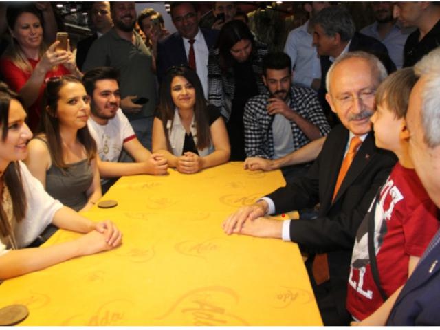 Main opposition leader: 2 million children deprived of education in Turkey