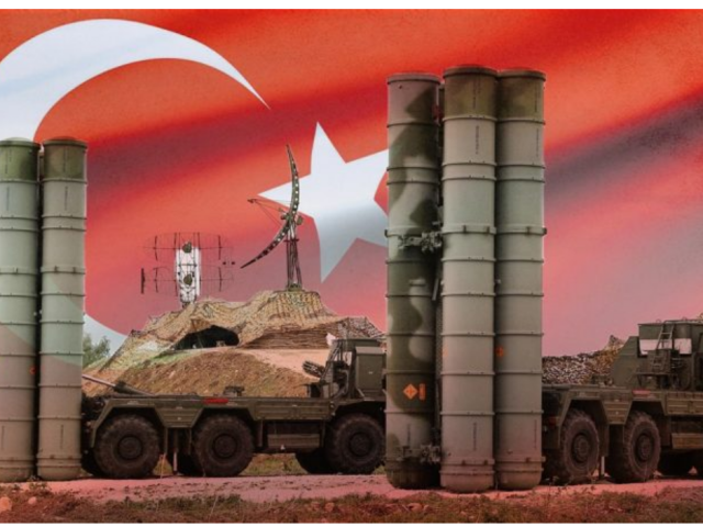 Semih Idiz: Is Moscow using the S-400 against Turkey?
