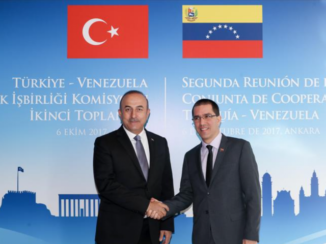 Businessman's Extradition to U.S. Could Expose Turkish-Venezuelan Collusion to Evade Sanctions