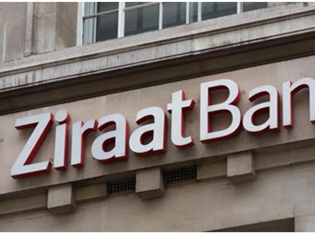Germany cracks down on Turkish state lender