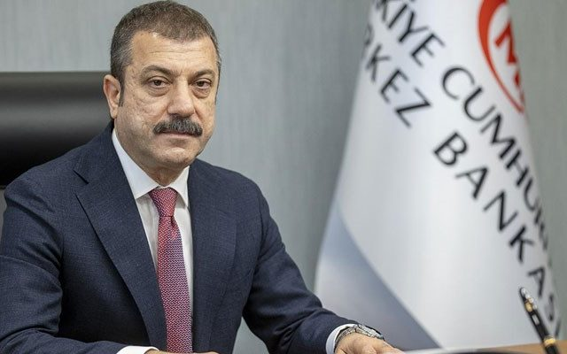 Turkey Governor Says Policy Tight Enough After Surprise Rate Cut
