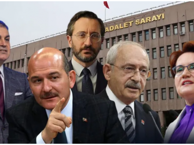 Turkey to probe political assassination claims following opposition's concerns