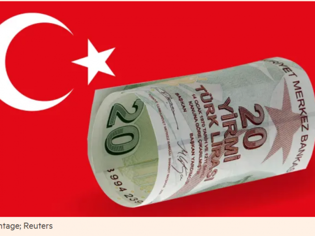 Turkey's monetary easing to continue, exchange rate shock in works