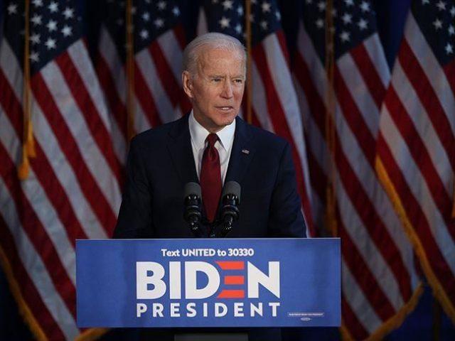 Biden accuses Turkey of undermining fight against ISIS in Syria