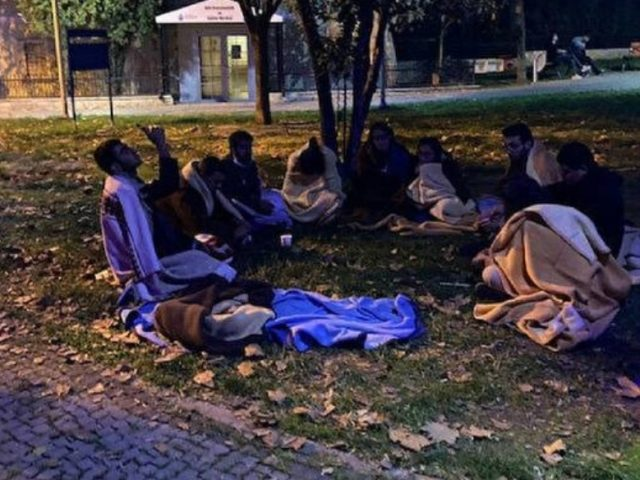 Nazlan Ertan: Turkish students continue protests despite arrests, Erdogan's accusations
