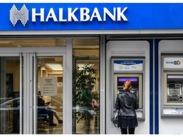 Turkey's external woes compounded by Halkbank case
