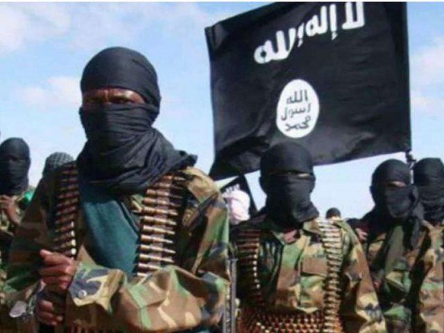ISIS Number #2 captured in Turkey